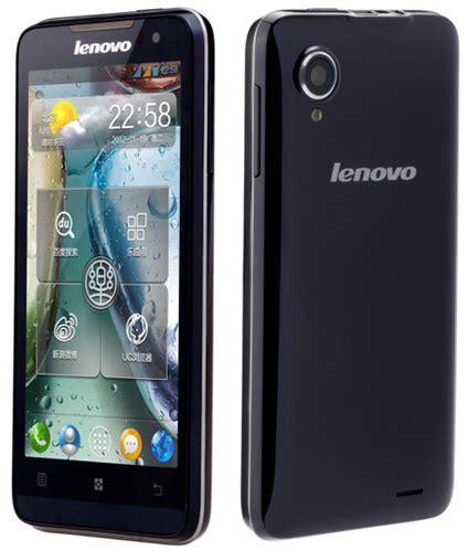 Lenovo Jelly Bean Lenovo P770 Un Android Jelly Bean Con Bater 237 A De Larga