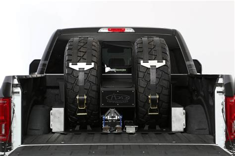 truck bed cage shop f series chase rack lite other chase truck racks at add