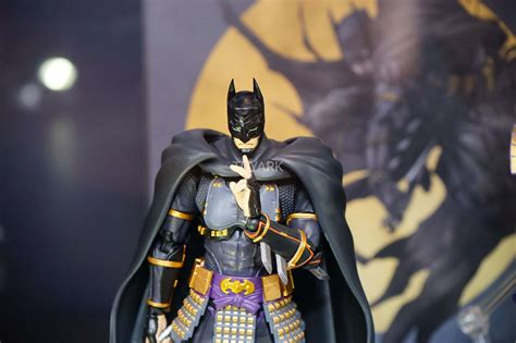 Batman News by Nycc 2017 Batman New Batman And Joker Figures By