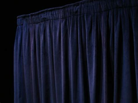 velour drapes velour drape rentals ray s rental flame retardant black