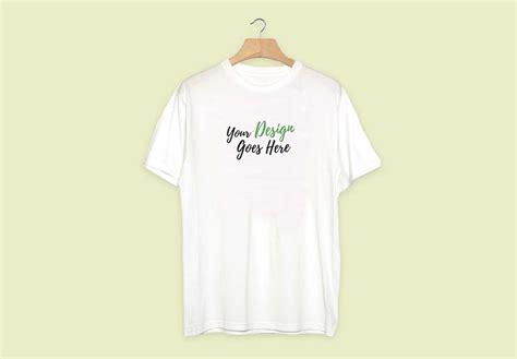 free shirt mockup templates 35 free clothing accessories psd mockup templates