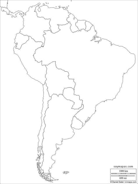 mapa topografico america sur free coloring pages of mapa de america