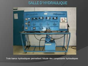 Tp Banc Hydraulique by Nos 233 Quipements Lyc 233 E Maritime Florence Arthaud