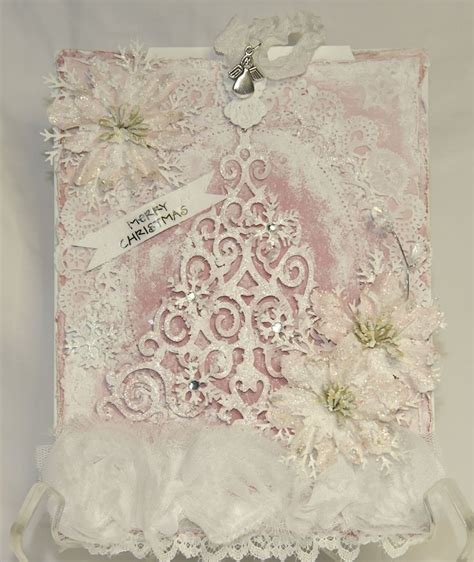 17 best ideas about shabby chic xmas on pinterest shabby chic christmas pink christmas and