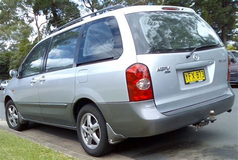 mpv van 2003 mazda minivan related keywords suggestions 2003