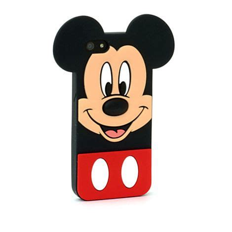 Mickey Mouse And Minnie Mouse In Iphone Semua Hp coque pour t 233 l 233 phone portable mickey mouse coques portables souris mobiles et 201 tuis