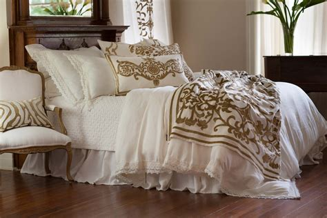 white lace bedding discontinued lili alessandra theresa white linen with lace bedding collection