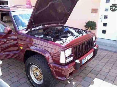 Jeep 4 0 Horsepower Jeep Xj 4 0 Haslbeck Performance Die Besten