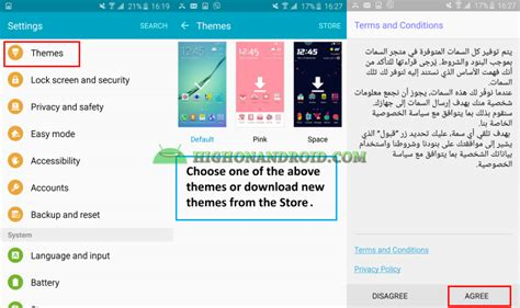 galaxy s6 edge new themes top 33 galaxy s6 galaxy s6 edge tips and tricks howto