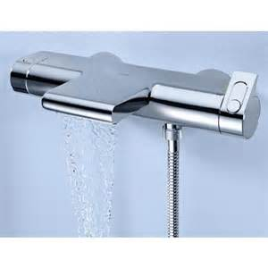 Grohe Bath Shower Mixer Thermostatic Grohe Grohtherm 2000 New Thermostatic Bath Shower Mixer 1