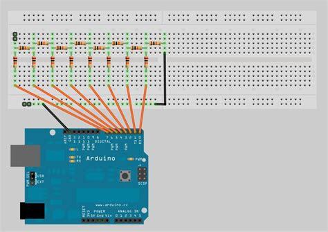 arduino function generator part 2 auctoris