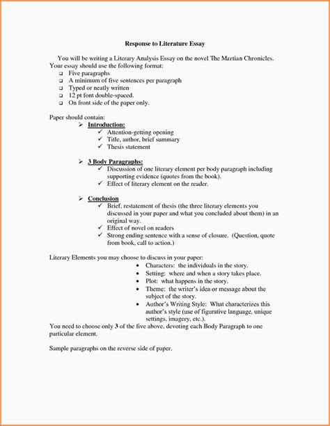 critical analysis essay sles critical analysis essay outline exle clipart library
