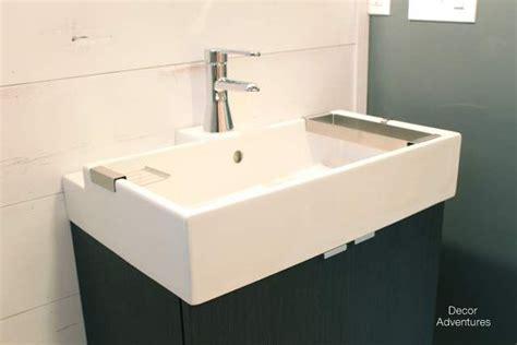 new basement bathroom vanity ikea style