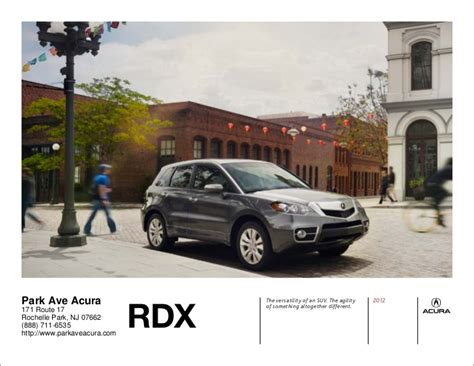 acura dealers in nj 2012 acura rdx for sale nj acura dealer in new jersey
