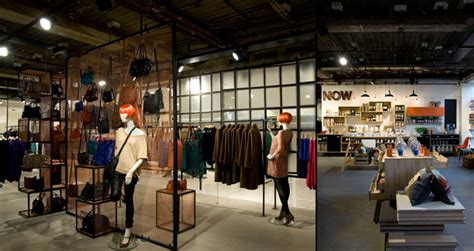 house of fraser designers mary portas store by brinkworth london 187 retail design blog