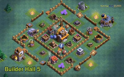 town hall 5 best base hd pic town hall 5 defense layout www pixshark com images