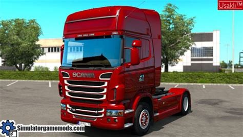 colored contacts simulator ets 2 scania colored grill mod simulator mods