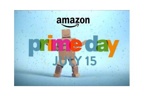 amazon prime deals on july 15