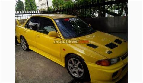 Kas Kopling Mobil Lancer mitsubishi lancer gti convert evo iii gsr tahun 1994