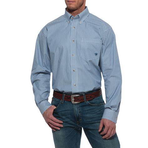 pungo ridge ariat s balin shirt blue s ariat