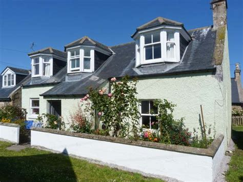 Nairn Cottages by Moray Cottages Includes Nairn Walkhighlands
