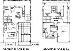 Floor Plan Design Philippines Sample Bungalow House Design Philippines Joy Studio