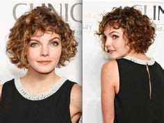 curly haircuts ann arbor short curly haircut for women over 50 lively curls in