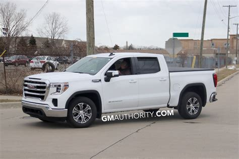 2019 gmc info pictures specs wiki gm authority