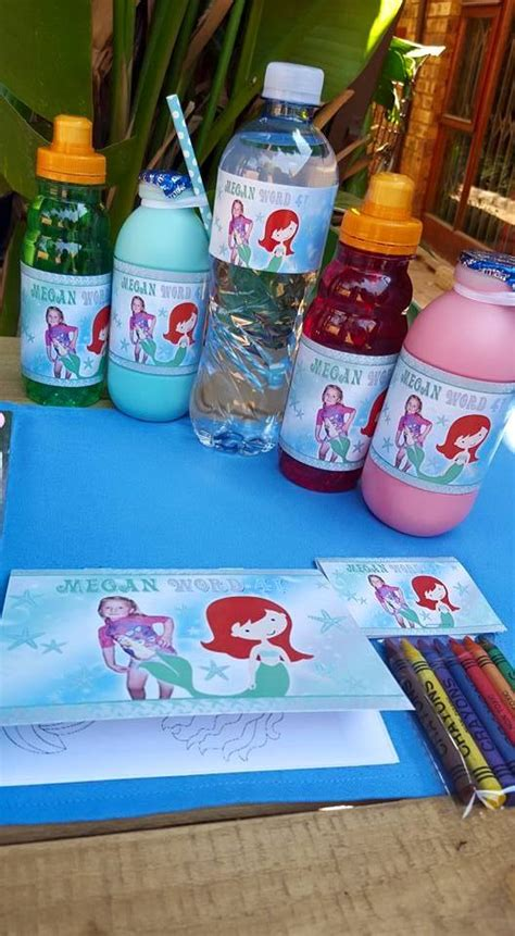 themed party supplies johannesburg little mermaid under the sea party supplies decor
