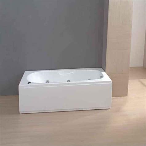 vasca da bagno 160x70 vasca idromassaggio 150x70 rettangolare quot jo quot aqualife