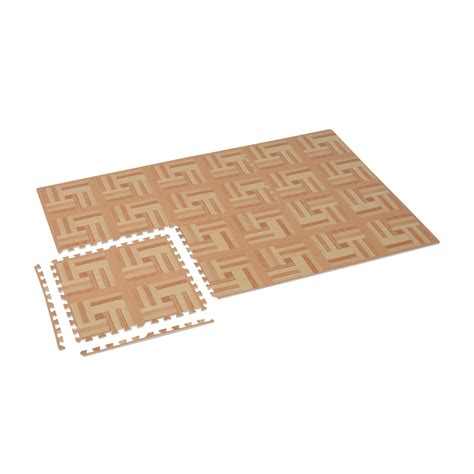 soozier interlocking puzzle foam floor tile mats