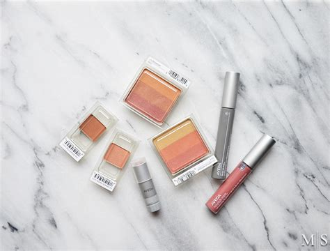 Envirometal Cosmetics From Aveda by Go With Aveda Makeup Makeup Sessions