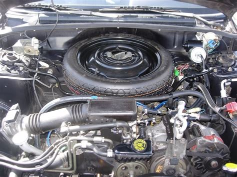 1992 subaru loyale engine 1992 subaru loyale photos informations articles