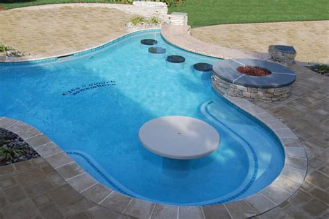 pool bar stools bar stools and in a small pool great for gatherings