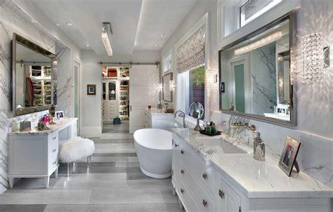 Exquisite modern coastal home in florida with luminous interiors