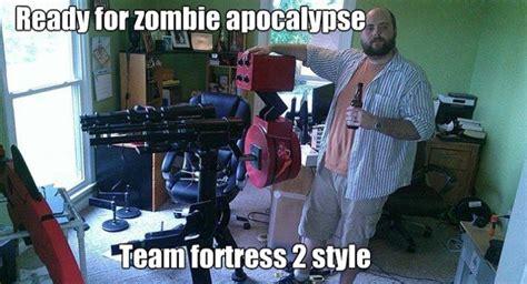 Funny Zombie Memes - funny zombie apocalypse meme memes