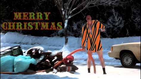 cousin eddie wde merry christmas track em tigers auburns oldest   read independent