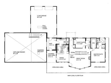 hangar home floor plans small house interior design philippines bungalow house