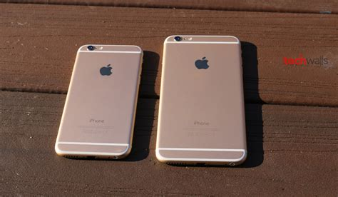 iphone 6 plus gold t mobile review the apple s phablet