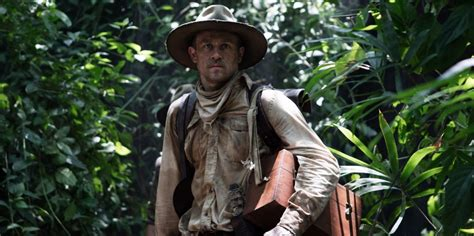 best film of 2017 the lost city of z review the best movie of 2017 so far