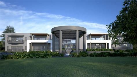 Luxury Log Homes Floor Plans Massive Mansion In Dural Could Become Sydney S Biggest Home