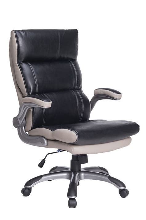 most comfortable leather chair top rated modern leather office chair