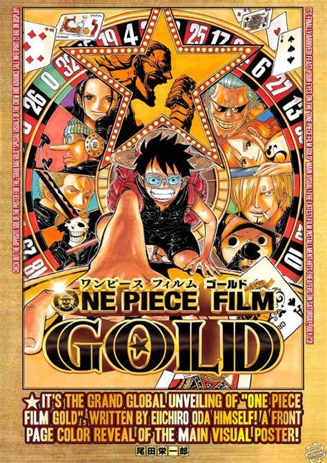 one piece gold weiterer teaser zum kommenden anime film