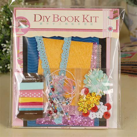 Handmade Kits - aliexpress buy vintage diy handmade mini book photo