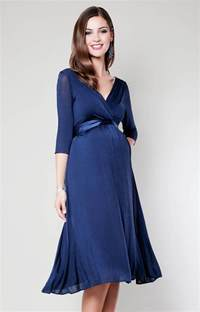maternity wear willow maternity dress midnight blue maternity wedding dresses evening wear and