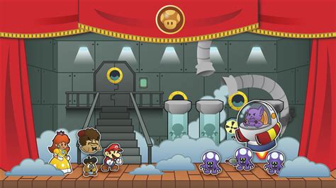 paper mario fan paper mario fan stories favourites by wrencher888 on