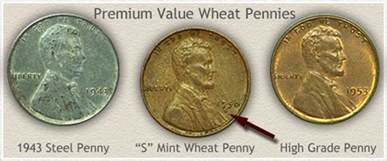 selling wheat pennies a how to