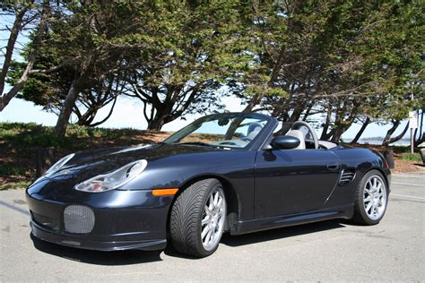 2004 porsche boxster 2004 porsche boxster s related infomation specifications