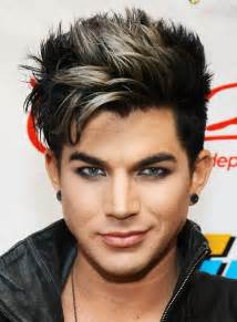 dye for black boy hair adam lambert cover albums are not totally awesome