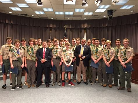 number of eagle scouts record number of eagle scouts awarded mt bethel united